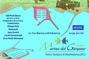 Porto turistico Mf- (MarinadGargano)