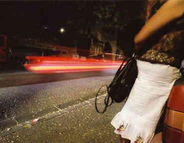 Prostituzione, immagine d'archivio