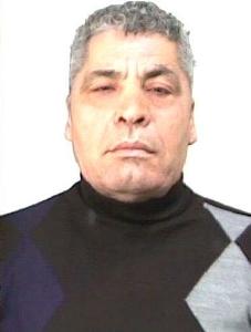 L'arrestato Antonio Vodola