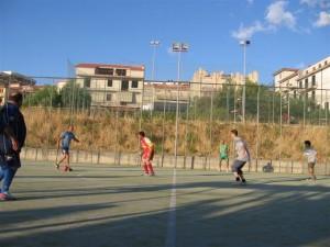 partita di calcetto (blog.intoscana.it)