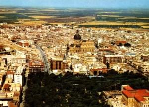 CerignolapanoramicaDuomo - www.gesef.it/grafica