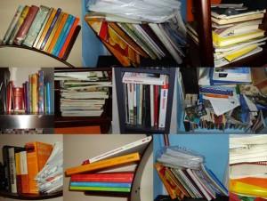 Libri, immagine d'archivio