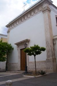 Parrocchia del Carmine, Manfredonia