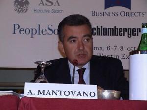 Alfredo Mantovano (www.businessinternational.it)