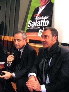 Michele Salatto - Mongelli