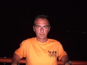 L'autore del testo '8 storie tutte da ridere': Riccardo Gambrosier