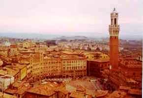L'università di Siena cha ha firmato il protocollo d'intesa con il Comune di Mattinata (image settebbello.unich.it)