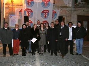 Candidati Udc Foggia