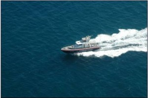 Carabinieri, controlli in mare