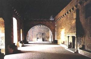 Salatrono - Castello Normanno