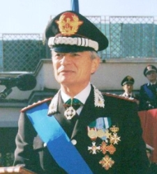Il generale M.Scoppa in visita oggi pomeriggio al comando provinciale di Foggia