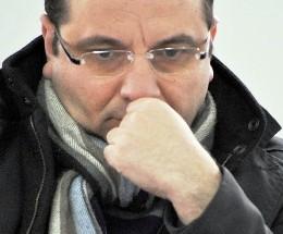 Il nuovo sindaco di Manfredonia Angelo Riccardi
