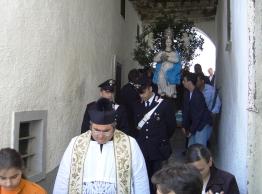 Processione Alberona (Stato)