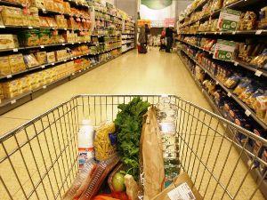 Spesa supermercato (ilgiornale.it)