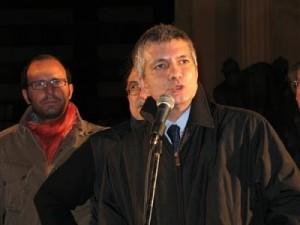 Il Governatore della Puglia Nichi Vendola (puglianews.org)