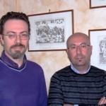 Pasquale Rinaldi, Feliciano Ciociola (image Stato)