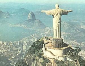Le sette meraviglie del Mondo, Cristo Redentore (corriere.it)