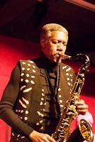 Billy Harper (OrsaraMusica)