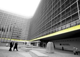 Commissione europea, Bruxelles (reteiblea.it)