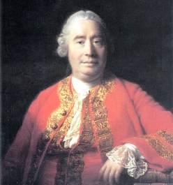 David Hume (arts.anu.edu.au)