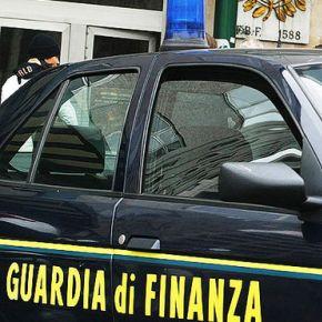 Guardia di Finanza, immagine d'archivio