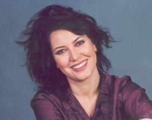 Sabina Guzzanti (fonte: percorsidivino.blogspot.com)