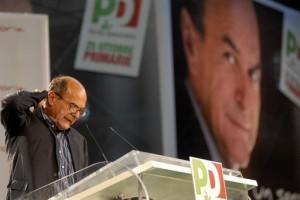 Pierluigi Bersani osservato da Bersani Pierluigi (luigicaprara.it)