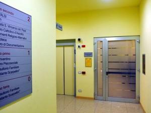 consultorio, immagine d'archivio (EcoBergamo)