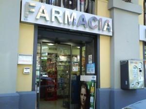 farmacia, immagine d'archivio