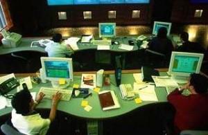 Linee Telecom Italia (immagine d'archivio)