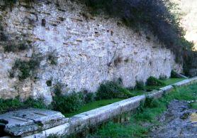 Fondo di Ascoli Satriano, immagine d'archivio (anspiascolisatriano)
