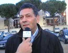 Il consigliere regionale del Pd Dino Marino