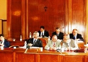Consiglio comunale di Foggia (image N.Saracino)