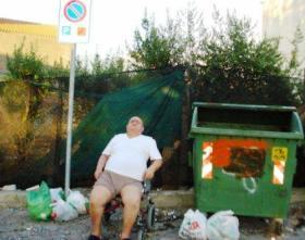 Disabili, immagine d'archivio