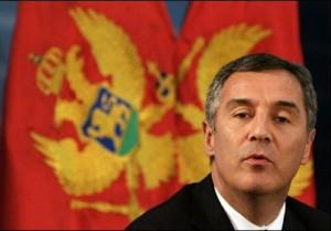 Il premier del Montenegro Milo Djukanovic (topnews.it)