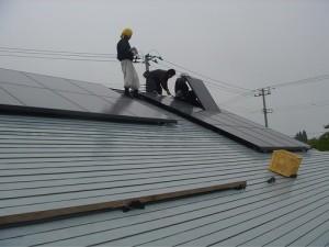Costruzione impianti per energia da fonti rinnovabili (Stato)
