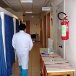 I locali del distretto di Manfredonia di terapia fisica e riabilitativa (image Stato)
