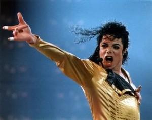 Michael Jackson Tribute a Candela (immagine d'archivio)