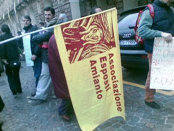 Associazione Esposti Amianto (noamianto.blogspot.it)