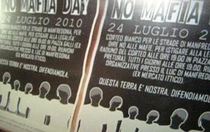 Il 24 luglio a Manfredonia il 'No faida day' (im. Stato)