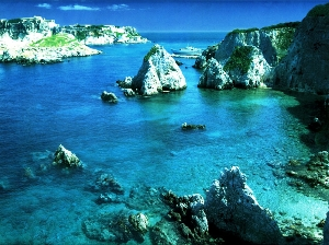 Le Isole Tremiti (immagine da Comune.Jesi.it)