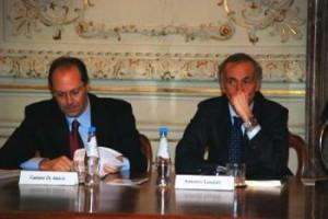 Antonio Laudati (anticorruzione)
