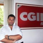 Gianni Palma segretario provinciale della FILCAMS CGIL
