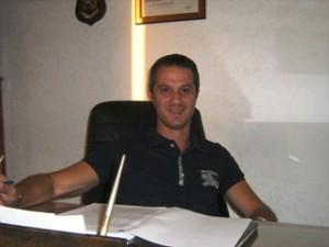 L'avvocato Raffaele di Sabato, commissario Cri (St)