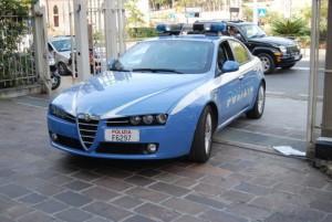 Polizia in azione (St-gonews)