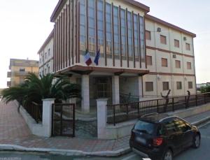 Palazzo Comune Zapponeta (St)