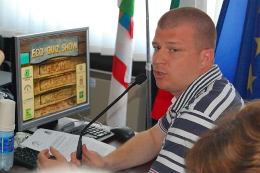 Francesco Tarantini, Presidente di Legambiente Puglia. (Fonte immagine: ambienteambuienti.com)