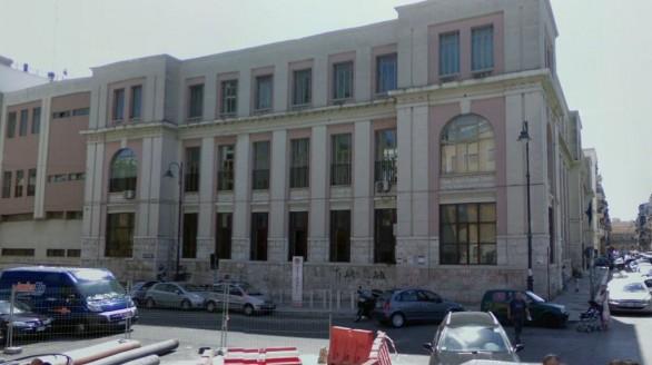 Tribunale di Bari (fonte image: crimeblog.it)