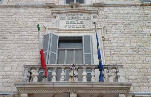 Procura Trani (agenziagrt.it)