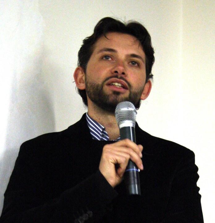Il segretario pd di Sannicandro G.co Matteo Vocale (St)